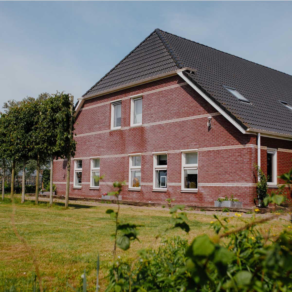 begeleid wonen friesland Friesland